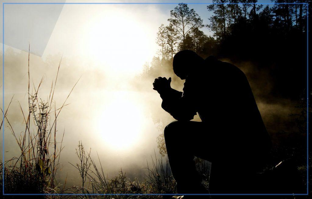 An Unbroken Christian