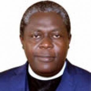 Pastor Timothy Ogundele-Jesu