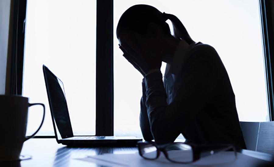 How To Handle Failure