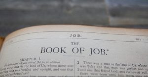 7 Questions About The Book of Job