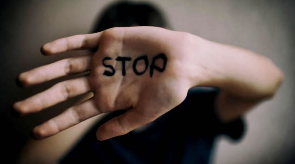 Stop Making The Devil Famous
