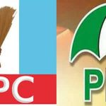 APC And PDP In Our Church Today