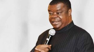 Rev. Uma Ukpai Reveals What Happened When Armed Robbers Poisoned Him