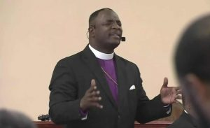 An Interactions With A Reverend