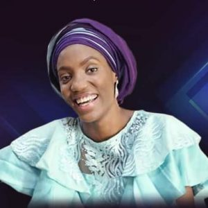Emmanuela Mike Bamiloye