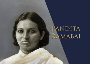Pandita-Ramabai