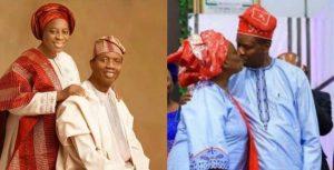 pastor adeboye and wife
